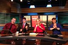 The Team / by Q13 FOX News Seattle
