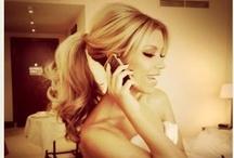 Beauty: Hairstyles / by Jandi Eline