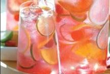 Food: Sip Slowly! / Drink recipes / by Jandi Eline