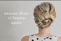 Hair + Beauty Tips