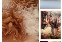 fall wedding inspirations / by Nicole Perry