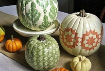 Holiday: Thanksgiving / Autumn things / by Jandi Eline