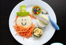 Kid Friendly Cooking & Fun Things to do.......... / Activities To keep Them Busy Too........ / by Paula Ruggieri
