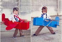 Kid's World / by Brittany Zinser