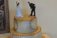 Wedding Cakes / by Brittany Zinser