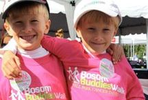 Events for a Cure / The unfailing support of our community is paramount in the fight against cancer.  / by Roswell Park