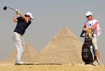 Los Reyes del Golf / by Lider En Deportes