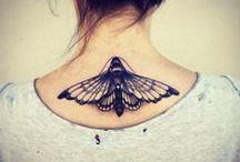 Ink / by Jess
