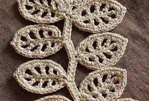 Crochet Pra Mana