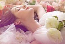 Sleeping Beauty / by Alexis Sharpe
