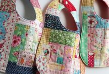 Quilter Projects - Sew Inspired / Handmade items to make or sew.