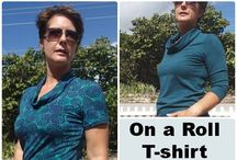 Clothes & sewing Clothes / Clothing I use for inspiration to make clothes & sell