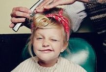 Kiddos style! / by Alexis Sharpe