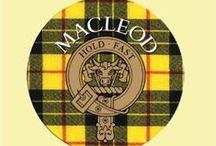 MACLEOD / Heritage
