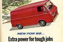Vintage Transport Art/Ads / by T J