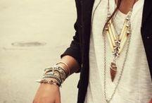Fashion / Outfits and fashion inspiration