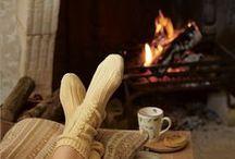 Coziness / Cozy moments