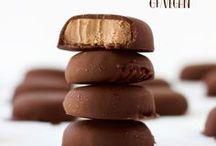 Vegan Chocolate Desserts!