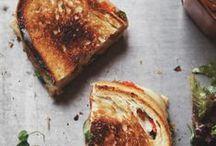 Sandwiches & Such /   / by Keegan Adriance