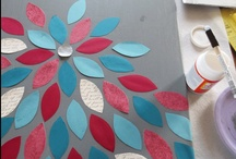 Gettin' Crafty and Creative! / by Melinda Bond