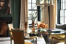 INSPIRE | Dining Rooms