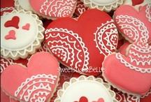 Holidayz: Valentines! / by Melinda Bond