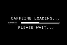 ~Coffee~ / by Bobbi Gronquist