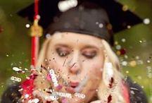 Graduation Party Ideas / by Joy Williams