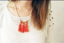 my kind of jewelry / biżuty