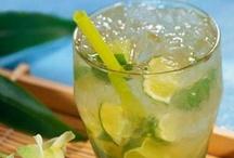 alcohol drinks / by Bobbi Gronquist