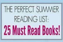 Beach Books / Our favorite beach books - Sirenia Style! http://www.annamariaislandhomerental.com https://www.facebook.com/AnnaMariaIslandBeachLife Twitter: https://twitter.com/AMIHomeRental