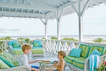 Coastal Decorating for the Beach House / Our favorite coastal homes - Sirenia Style. http://www.annamariaislandhomerental.com https://www.facebook.com/AnnaMariaIslandBeachLife Twitter: https://twitter.com/AMIHomeRental / by Anna Maria Island Beach Life