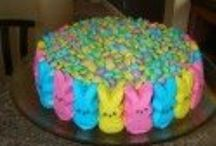 Easter / Peep, peep!   Easter inspiration ideas on food, decor, crafts, baskets, plus lots more!