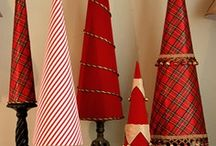 Christmas / Christmas inspirations on home decor, presents, trees, traditions, plus lots more!!