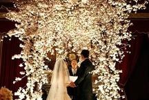 Wedding Ideas / by Marcine Cooper