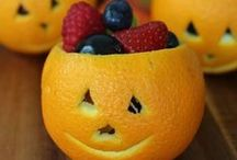 Halloween / Halloween inspiration ideas for food, decor, costumes plus lots more!