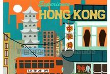 hong kong / hong kong home for now. Images and memories of this vibrant city.