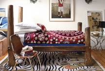 Spring Bedrooms / by One Kings Lane