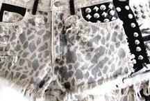 Clothes etc. / by Rena Cardenas