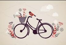 bike / rower