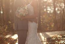 Wedding Ideas / by Schyler Christensen