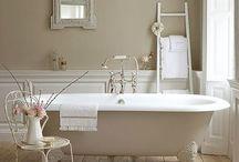 Home // Bathroom / Design and DIY ideas for the bathroom.