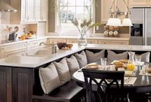 Home // Kitchen & Dining / Design ideas, DIY projects, and inspiration for the best room in the house.