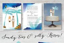 Invitations & other paperstuff