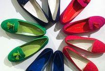 Sapatos, sandálias, bolsas / by Beth Guimarães