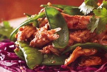 Chinese Chicken Salad / by Rocco DiSpirito