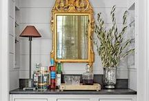 SHOP | Bars & Bar Carts