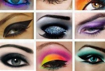 make-up / i love make-up. These are some ideas i would try and would actually wear to special occasions. / by JazzieMarie Ramos