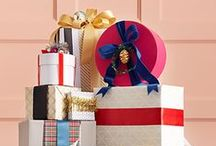 SHOP | Gifts for Her / Whether you're looking for the perfect birthday gift, Christmas or Hanukkah present, Valentine's Day or Anniversary gift, or just because, we've got you covered with chic, stylish and affordable gift ideas for all the ladies in your life -- mom, sister, wife, girlfriend, coworker, boss, bridesmaid or best friend. Shop them here!