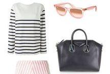 Looks de moda & Street Style / Seleccionamos el mejor street style para toda la semana. Tendencias y estilo exclusivos para ti.